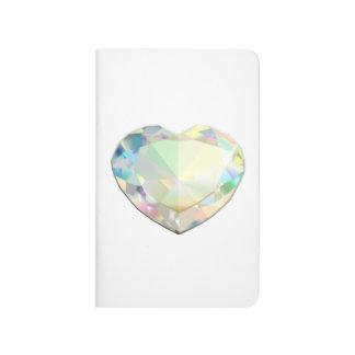 Diamond Heart Journals