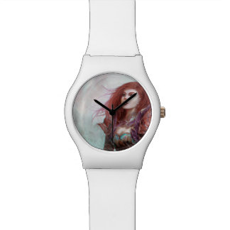 Diamond in the Rough Wrist Watch