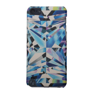Diamond iPod Touch 5g, Barely There Phone Case