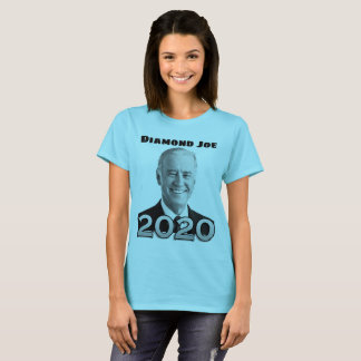 Diamond Joe 2020 T-Shirt
