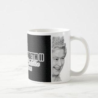 Diamond Jubilee Souvenir Mug