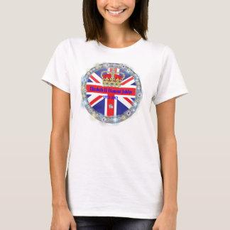 Diamond Jubilee Souvenir T-Shirt