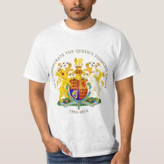 Diamond Jubilee UK Shirts