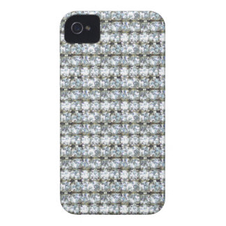 Diamond Kaleidoscope iPhone Case