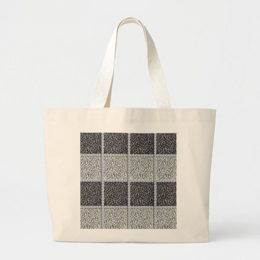 Diamond Lace Tote Bags