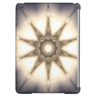 Diamond Light Mandala iPad Air Case