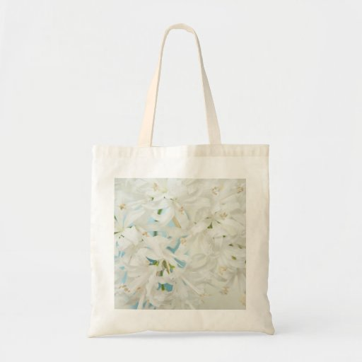 Diamond Lily Bag