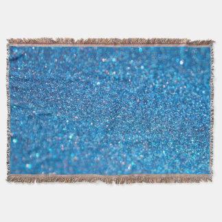 Diamond Luxury Glitter Throw Blanket