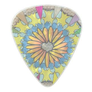 Diamond Mandala Pick