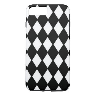 """Diamond Marble"" Pattern Phone Case"