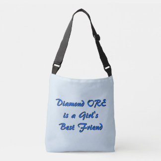 Diamond Ore Bag