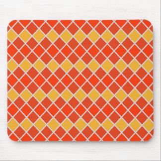 Diamond Pattern #80 Mouse Pad