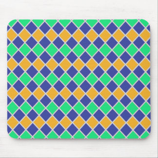 Diamond Pattern #81 Mouse Pad