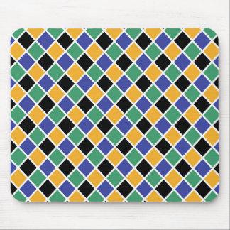 Diamond Pattern #88 Mouse Pad