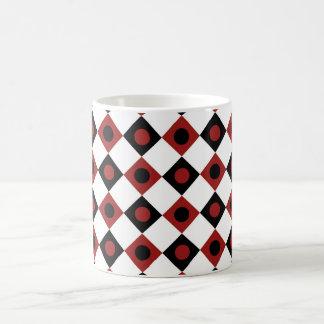 Diamond Pattern #96 Coffee Mug