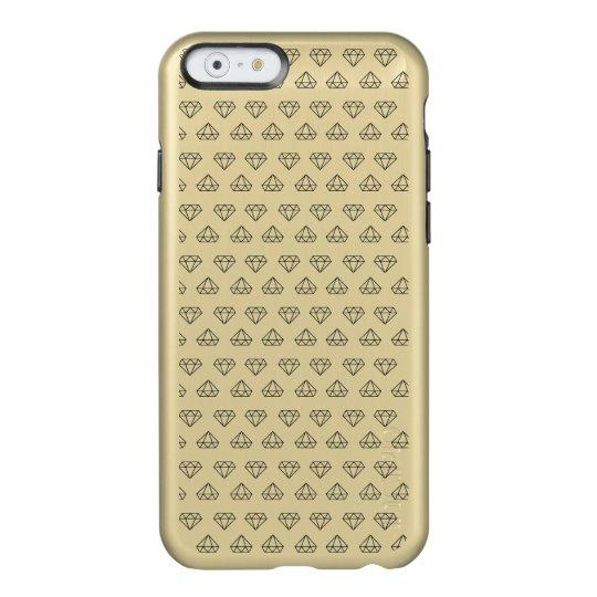 Diamond Pattern iPhone 6 Case