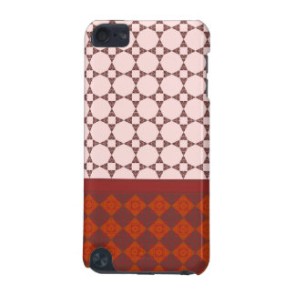 Diamond patterns iPod touch 5G covers