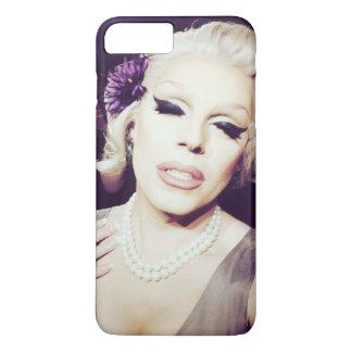 Diamond Pearl iPhone case