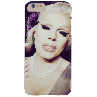 Diamond Pearl iPhone case Barely There iPhone 6 Plus Case