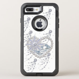 Diamond & Pearls, Otterbox Case