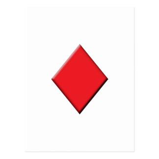 Diamond Post Cards