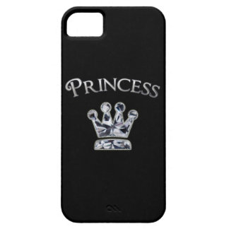 Diamond Princess iPhone 5 Cases