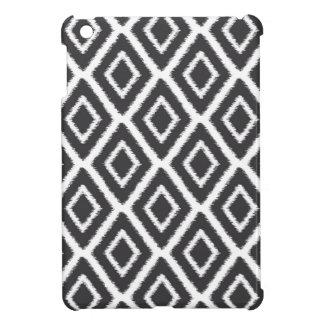 Diamond Print Ikat Cover For The iPad Mini