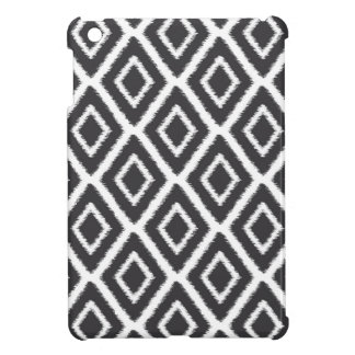 Diamond Print Ikat iPad Mini Cover