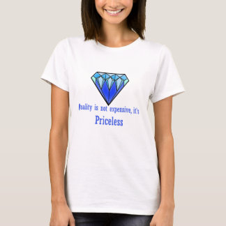 Diamond quality T-Shirt