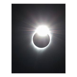 Diamond Ring Letterhead