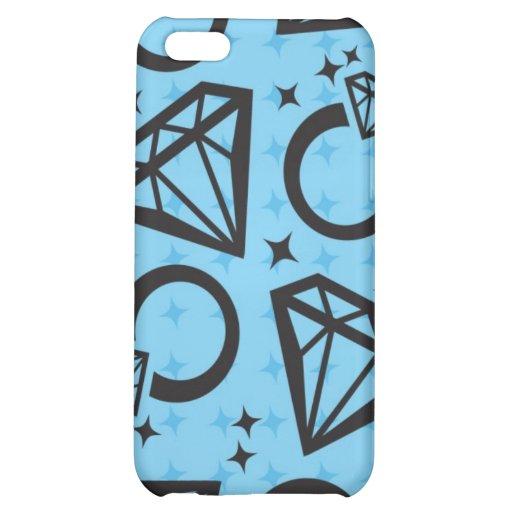 Diamond Ring Speck Case iPhone 5C Cases