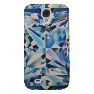 Diamond Samsung Galaxy S4, Barely There Phone Case