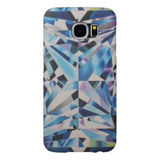 Diamond Samsung Galaxy S6, Barely There Phone Case