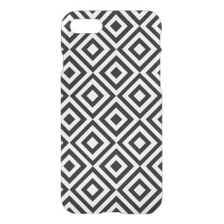 Diamond shape pattern iPhone 8/7 case