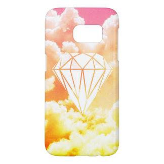 Diamond Sky Samsung Galaxy S7 Case
