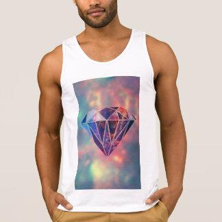 Diamond Sky tank Top