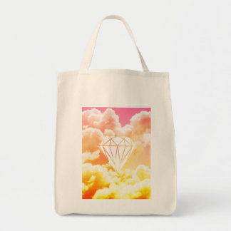 Diamond Sky Tote Bag
