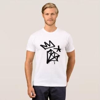 Diamond Star & Crown T-Shirt