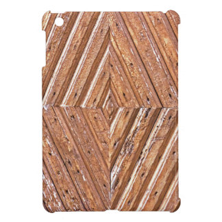 Diamond texture case for the iPad mini