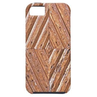 Diamond texture iPhone 5 cover