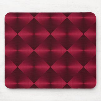 Diamond Tiles Pattern Mouse Pad