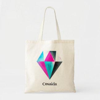 Diamond Tote Bag d1