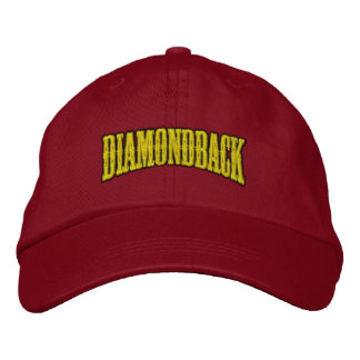 Diamondback Ball Cap