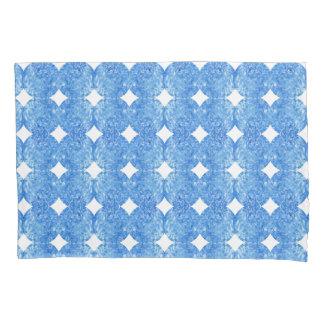 Diamondback Blues Pillowcase