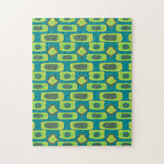 Diamondback Turtle Jigsaw Puzzle