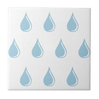 DiamondDrop Tile