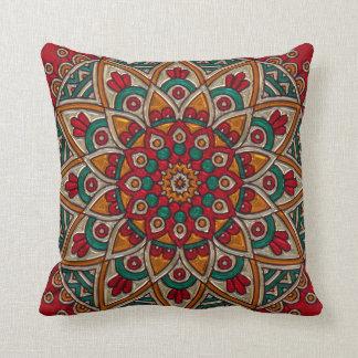 Diamondkissen-2 Throw Pillow