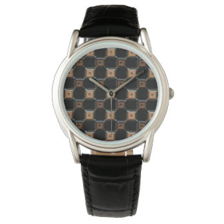 Diamonds and Gold Fashion Watch by Julie Everhart