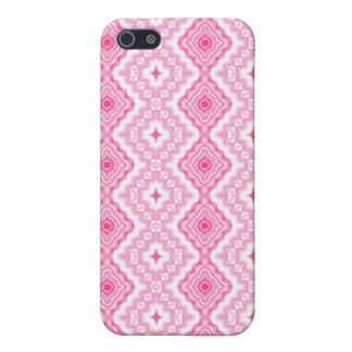 Diamonds and Pearls iPhone 5/5S Case
