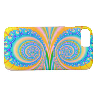 Diamonds Fractal by Shirley Taylor Case-Mate iPhone Case